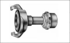 Фурма регулируемая с кулачковым соединением PN 16 бар, расстояние 40 мм, латунь