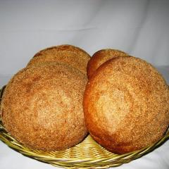 Хлеб Крестьянский 0, 5 кг