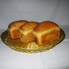 Хлеб Формовой,  0, 35 кг