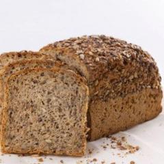 Хлеб отрубной Здоровье,  0, 25 кг
