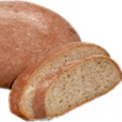 Хлеб Столичный,  подовый,  0, 55 кг