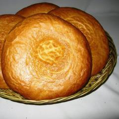 Лепешка Тәтті нан,  0, 3 кг