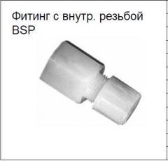 Фитинги и соединения типа EM (серия 1A) PN 10 бар