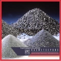 Carbide of Silicon 93C F60 (reginerat) GOST 3647-80