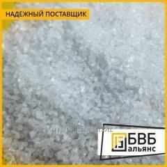 Белый электрокорунд 24А F10 (регинерат)