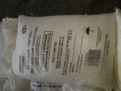 Ammonium sulfate (diammonium sulfate) crystal