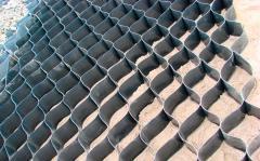 Георешетка полимерная облегченная ОР 10 СО высотой