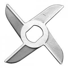 Нож двухсторонний МИМ-300 (без бурта)