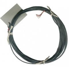 Провод термостойкий ПРКА 2,5 мм
