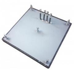 Конфорка двух тэновая КЭТ-0,09/2,5 кВт для плиты