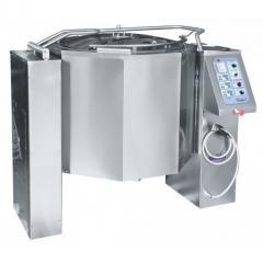Котел пищеварочный электрический КПЭМ-160-ОМ с