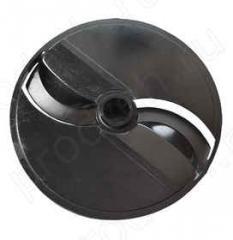 Нож дисковый 10 мм МПР-350М, МПО-1 04.06.00