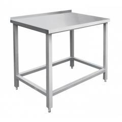 Столы производственные пристенные типа СПРП