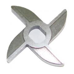 Нож двухсторонний МИМ-600 (без бурта)