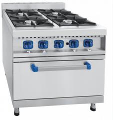 PGK-49ZhSh gas stove