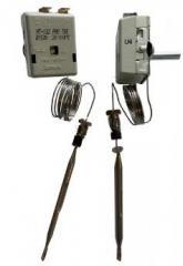 Терморегулятор TECASA 30-110 °С