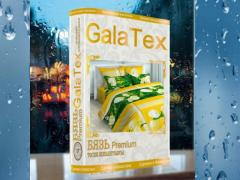 Постельное белье GalaTex бязь 1,5 сп