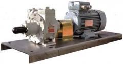 Агрегат насосный Corken Z2000