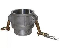 Быстроразъемное соединение Cam Lock AL-B