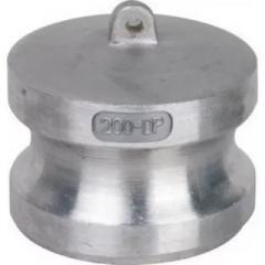 """Быстроразъемное соединение Cam Lock AL-DP 2"""""""