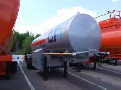 Газовоз ППЦТ-12-885М