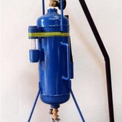 Газовый мерник УТ-5