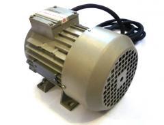 Двигатель Siemens 1MA7 080, 9024440026