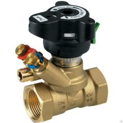 Двойной клапан снижения расхода LPG PV XG291A321,