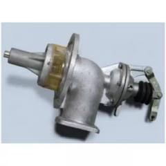 Донный клапан (нижний) НефАЗ, 6606-8026050