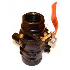 Клапан аварийный под Топливораздаточная колонка