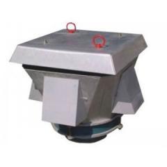 Клапан дыхательный КДМ-200/100
