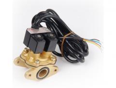 Клапан запорный AILE, LPG-K25U-03