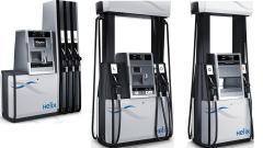 MIDAS fuel antimixture valve