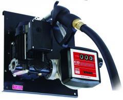 Комплект Piusi ST Bi-pump 24V K33, F0024100A