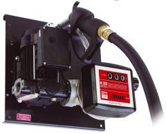 Комплект Piusi ST ByPass 3000 12/24V In line, F0021000B
