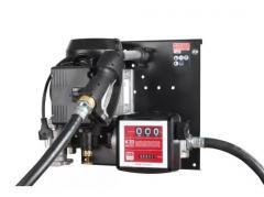Комплект Piusi ST EX 50 K33, F00151000
