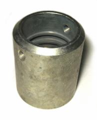 Корпус (муфта) соединения трубного держателя