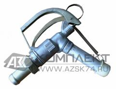 Кран топливораздаточный РКТ-32