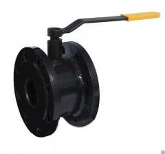 Кран шаровый стальной фланцевый BREEZE Ду 50, 11с52п
