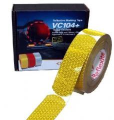 Лента Reflexite® VC104+ Tanker Stickers