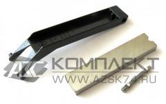 Магнит для скобы топливораздаточного пистолета, EK