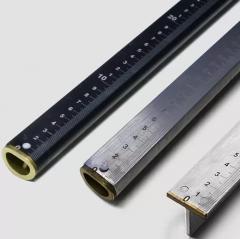 Метрошток МШС 4м (3 звена)