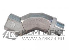 Муфта поворотная угловая OPW 45 (3/4 дюйма)