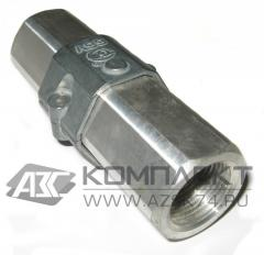 "Burst coupling OPW 66V (3/4"")"