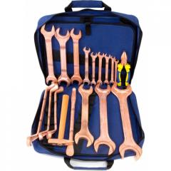 Набор искробезопасного инструмента КИБО®