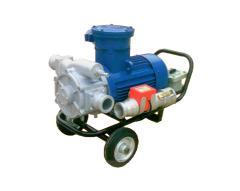 Насосный агрегат АНСВ 2 - 650