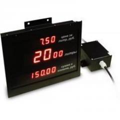 Отсчетное устройство «Топаз - 106К1 ЖКИ»