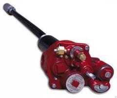 Red Jacket P150U17-3RJ2 submersible pump