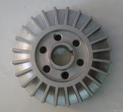 Рабочее колесо насоса СЦЛ 20-24