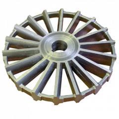 Рабочее колесо СВН-80